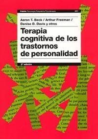 El presente libro se centra específicamente en la respuesta de los pacientes con trastornos de personalidad a las técnicas de terapia cognitiva.