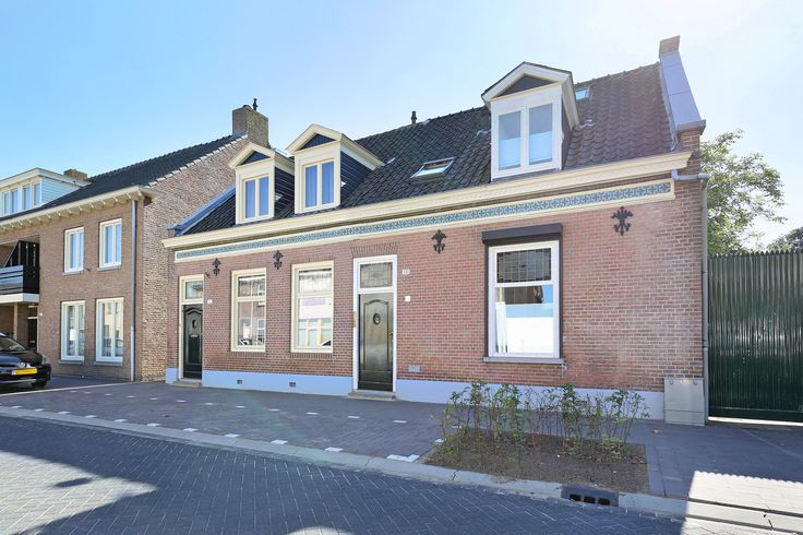 Hasseltstraat 131 te Tilburg