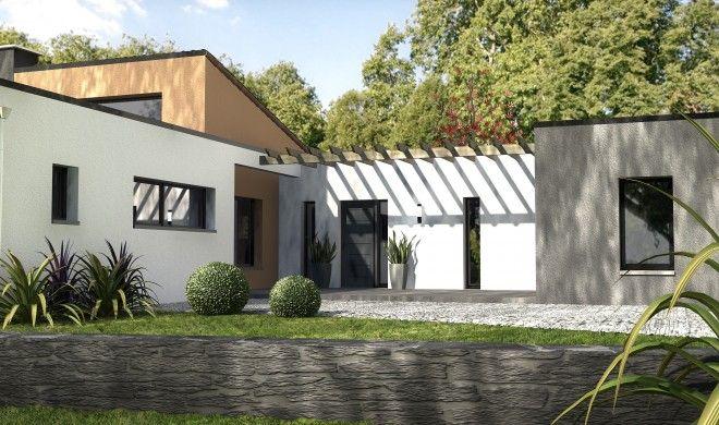 constructeur maison moderne nantes hauts pavés loire atlantique 44