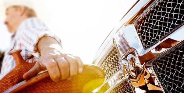 Americans are accustomed to Dodge Trucks and the Dodge Ram pickup name because it has been around since 1981. Chrysler Group LLC has worked to separate Ram from Dodge, but many Americans still think of Dodge when they see the Ram Trucks logo. It may take a long time to change the way Americans talk about Dodge and Ram.