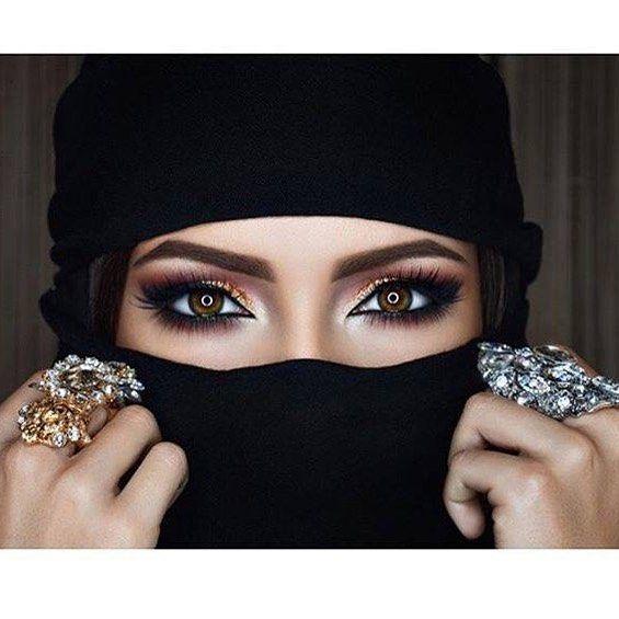 Stunning!!! @svetlanajakovljevic #hudabeauty                                                                                                                                                                                 More