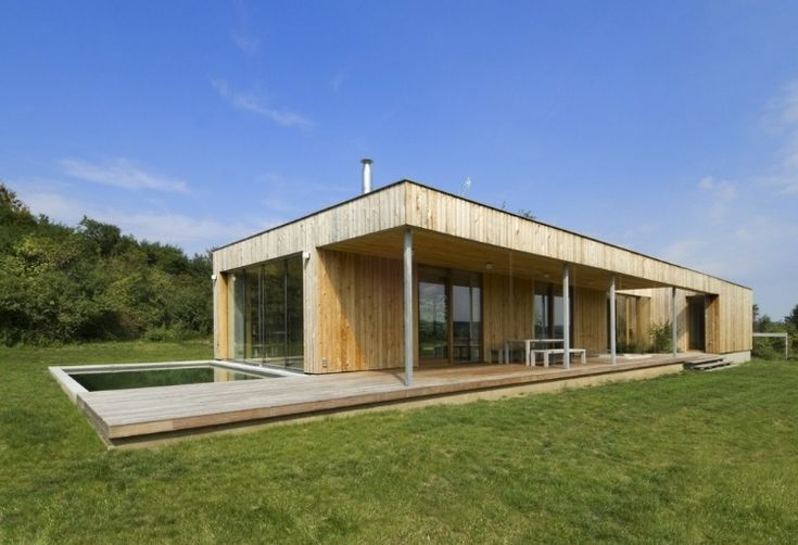 10 Good Examples of Single Storey Houses