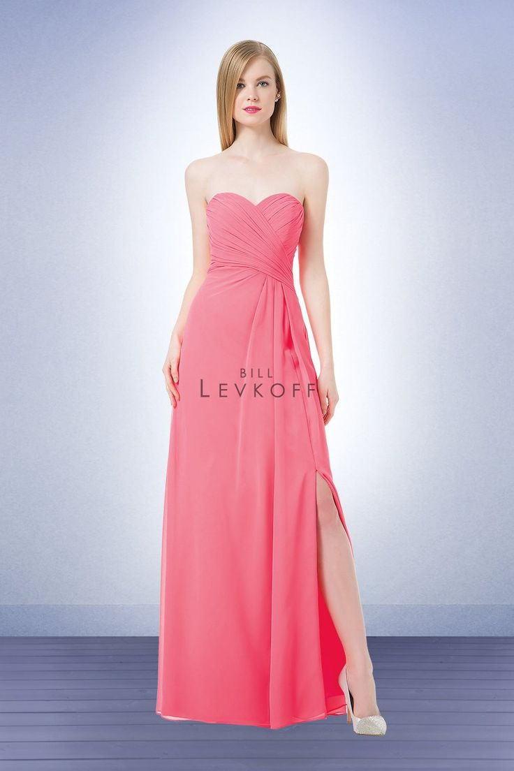 212 best images about bill levkoff bridesmaid dresses on for Wedding dress shops in orlando
