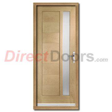 201 best external glazed doors images on pinterest for External double doors and frames
