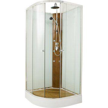 Oltre 1000 idee su douche hydromassante su pinterest cabine de douche recta - Ikea cabine de douche ...