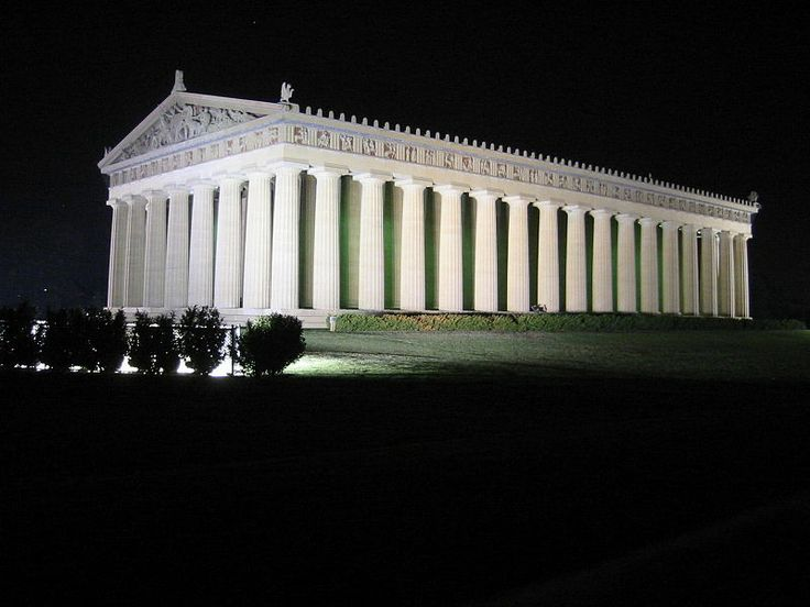 Parthenon, Nashville, TN
