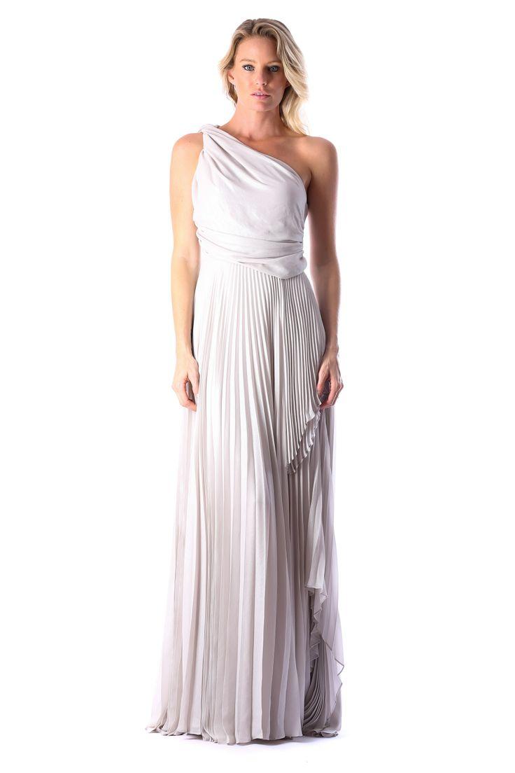 GLADIATOR GOWN  http://runwaydream.com.au/gladiator-gown-aurelio-costarella-364?options=cart Retail: $795 Hire: $199