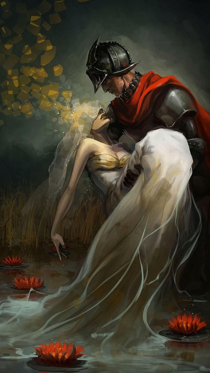496 best Fantasy/druid images on Pinterest