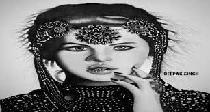Image result for deepak singh sketc artist