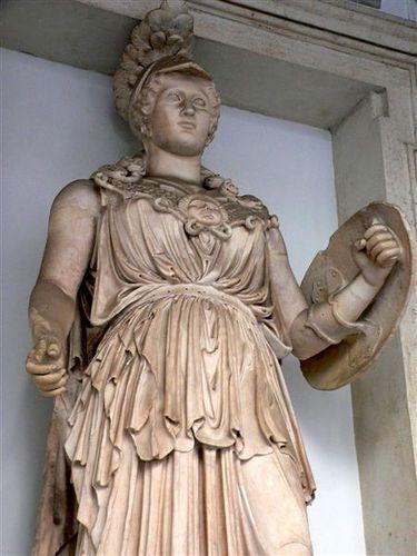 Minerva Roman Goddess   Minerva Roman Goddess