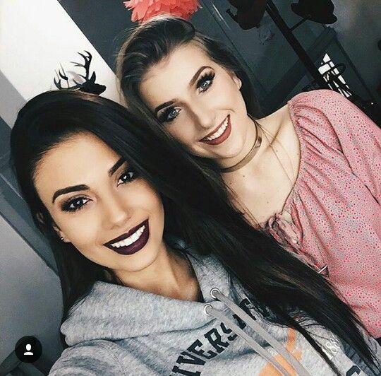 Thalita Ferraz e Julia C Forti  duas divaaaaas ♡