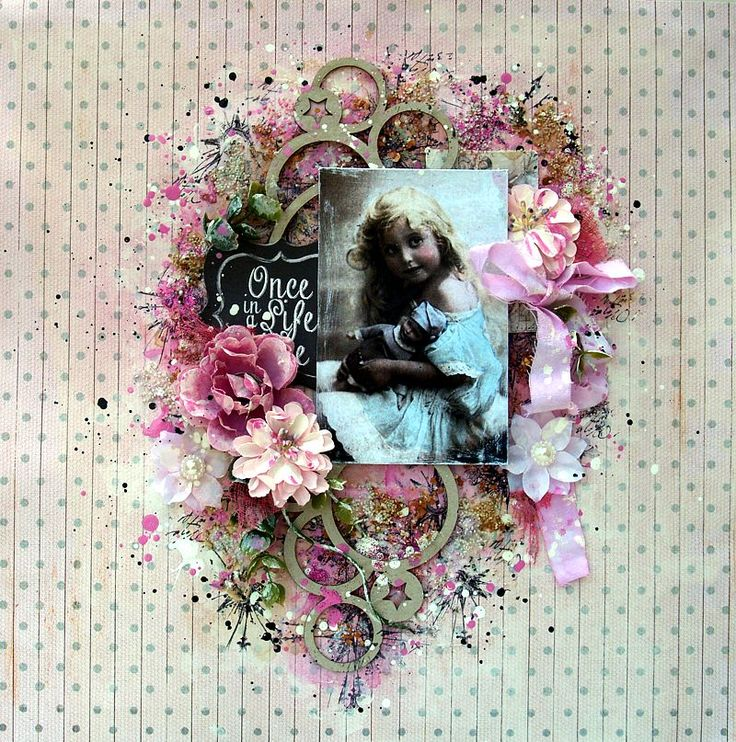 Layout by DT Member Anna