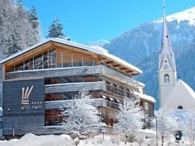 Krone  Description: Vind de beste deal naar Hotel Krone in Au Vorarlberg!...  Price: 630.00  Meer informatie  #d-reizen #dreizen #reizen #vakantie #vroegboekkorting #travel #europa #zon