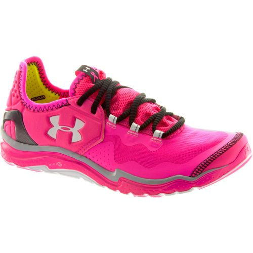 under armour athletic shoes for women