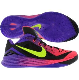 Nike Men's Hyperdunk 2014 LA Basketball Shoe - Dick's Sporting Goods