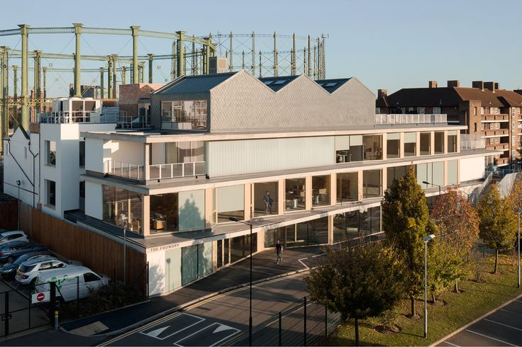 The_Foundry_Social_Justice_Centre-Vauxhall_London-Architecture_00