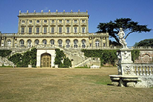 Recommended and Charming Country House Hotels: Cliveden House in Berkshire - Nancy Astor's Home is  Luxury Country House Hotel