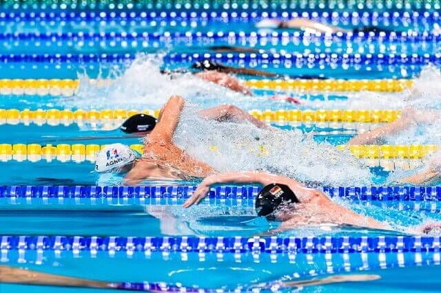 Kahoot Play This Quiz Now Swimming Workout Swimming Swimming Articles