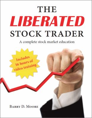 Secure Your Investments-PRO Stock Market Training; Charts, Fundamentals+profitable strategies & systems,16 hours of PRO Video+Print Book