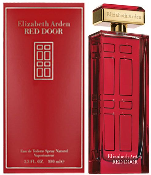 Red door perfume and pics - Google Search