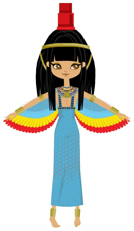 Egyptian Goddess Isis | Egyptian God Isis http://marasop.deviantart.com/art/Egyptian-Goddess ...