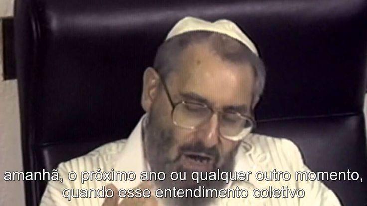 Rav Berg sobre Chanuká