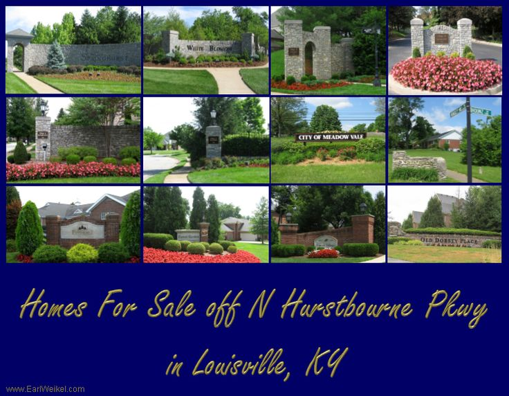 Homes For Sale Off N Hurstbourne Pkwy In Louisville KY Houses, Condos, Patio  Homes
