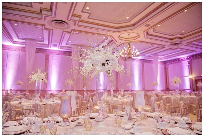 17 best images about wedding themes on pinterest wedding for Most beautiful wedding reception decorations