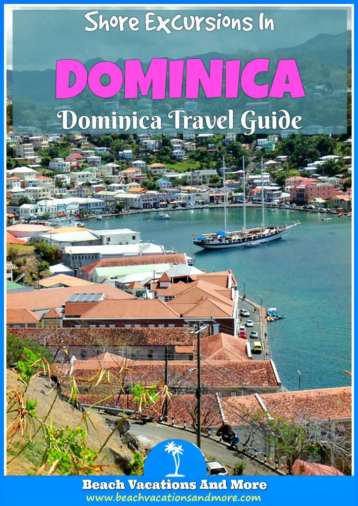 Top Dominica Shore Excursions - Viator.com