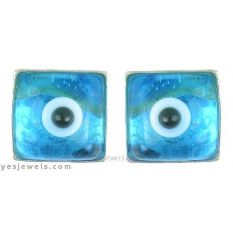 #nazar #boncuğu #küpe #evil #eye #earring