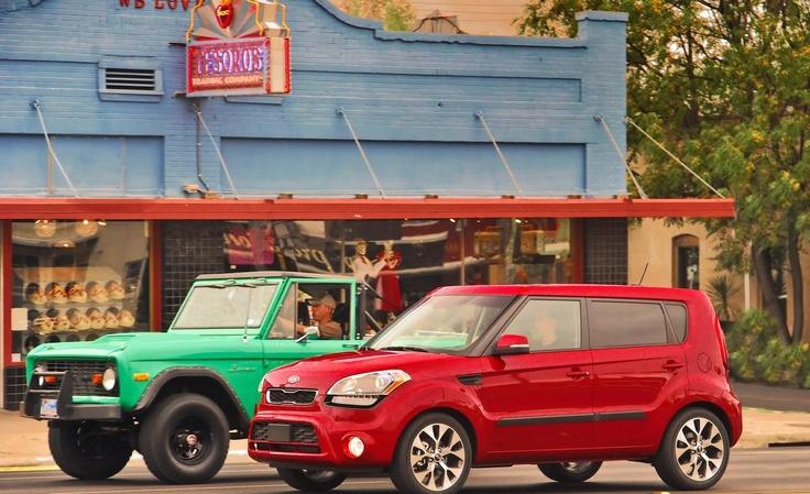 2012 #Kia Soul 2.0: 2012 Other, Kia Vancouver, Kia Soul, Photo