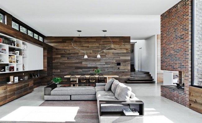 modern woonhuis vloer - Google zoeken