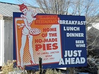 In Utah of all places!