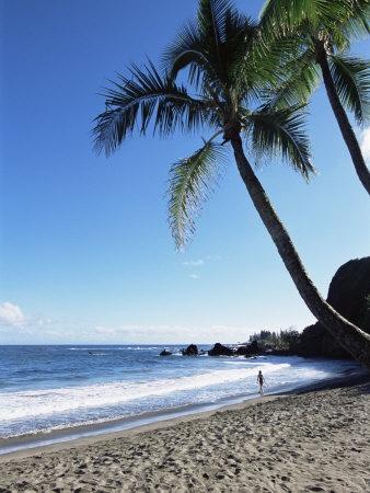 Hana Coast in Maui