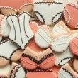 Easy Lingerie Cookies