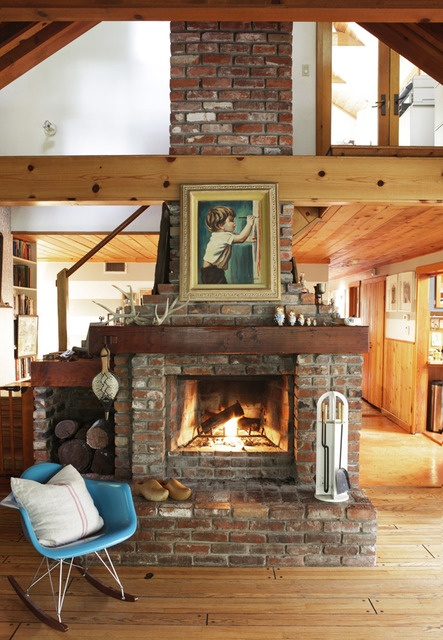 Nadias Our House Is A Very Fine Open FireplaceFireplace IdeasFireplace DesignCozy Living