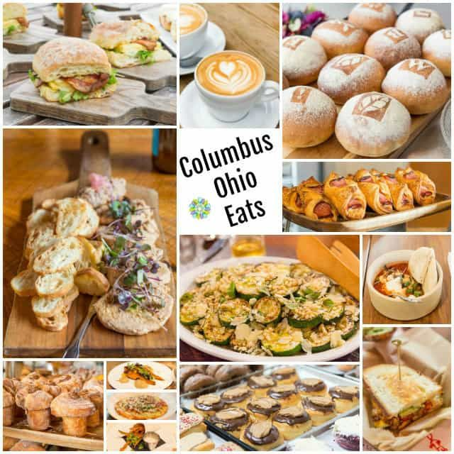 A Food Blogger S Guide To The Best Places To Eat In Columbus Oh The Best Pastries Brunch Ice C Places To Eat Dinner Best Places To Eat Breakfast Restaurants