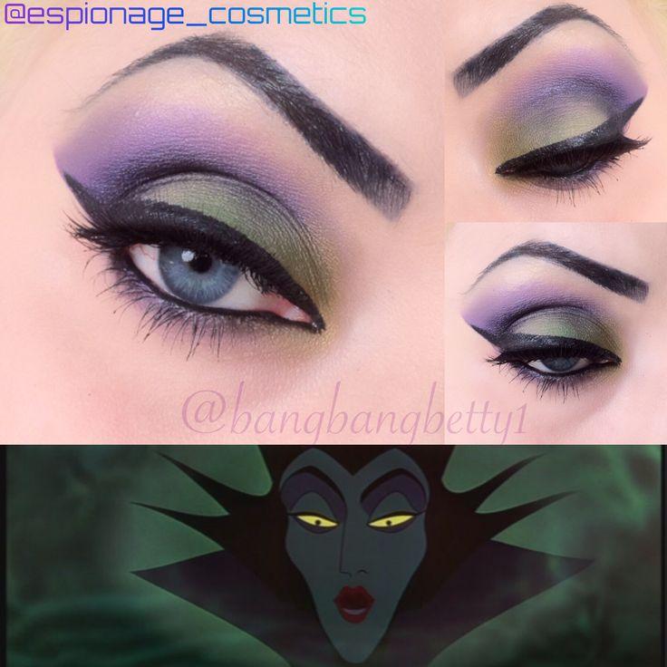 Best 25+ Maleficent makeup ideas only on Pinterest | Maleficent ...