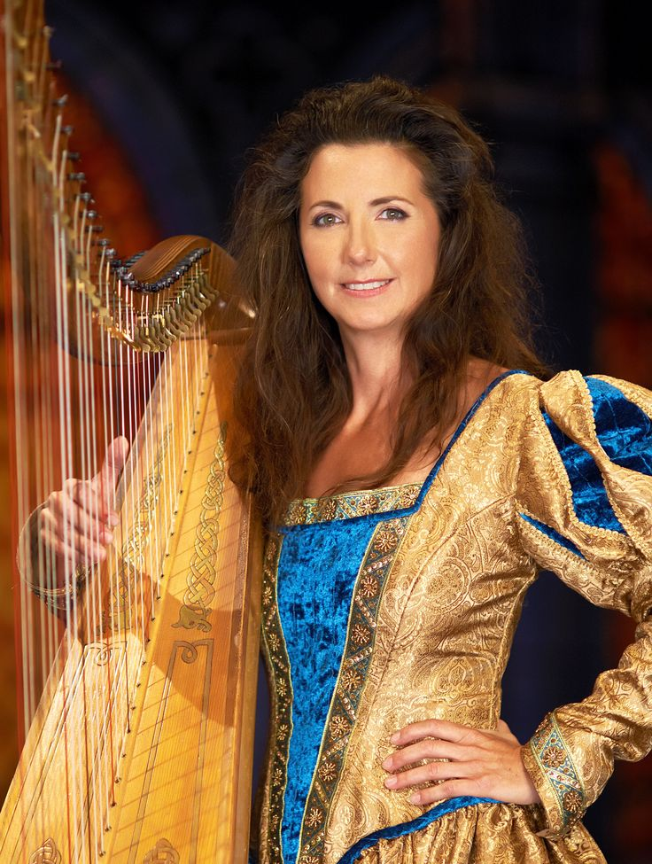 Lori Pappajohn is one of BC's most popular harpists and has been a leader in the harp world with her music that ranges from Celtic to flamenco. She is founder and director of the critically-acclaimed Winter Harp Ensemble known for its consistent sold-out concerts and standing ovations over the past 20 years. https://www.facebook.com/ticketstonight