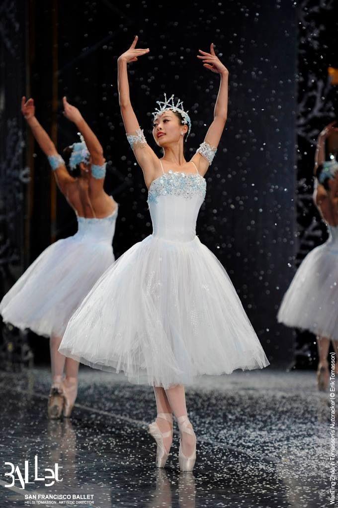 S.F. Nutcrackers Ballet