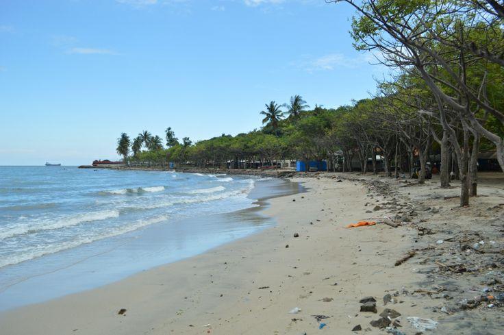 beach kelapa tujuh