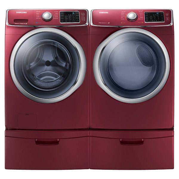 Samsung Front Load Washer WF42H5400AF/A2 | Front Load Washers