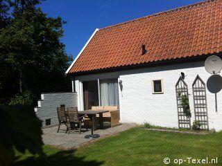Vakantiehuis Springtij, Stulpje op Texel