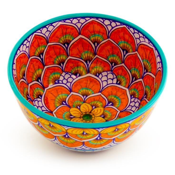 Cereal Bowl, Biordi Art Imports