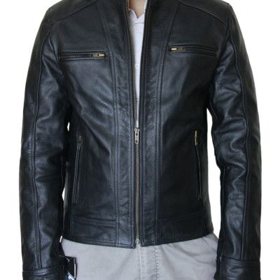 The 25  best Cheap mens leather jackets ideas on Pinterest | Cheap ...