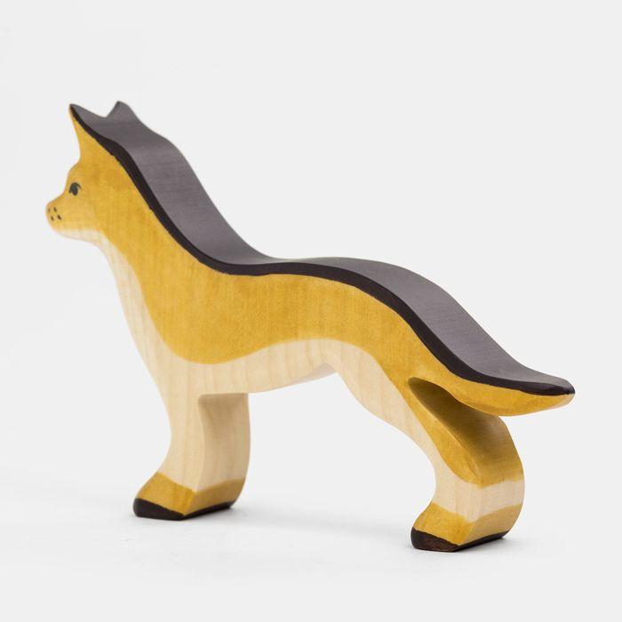 27 best Holztiere \ Holzfiguren images on Pinterest Wooden - küchenwände neu gestalten