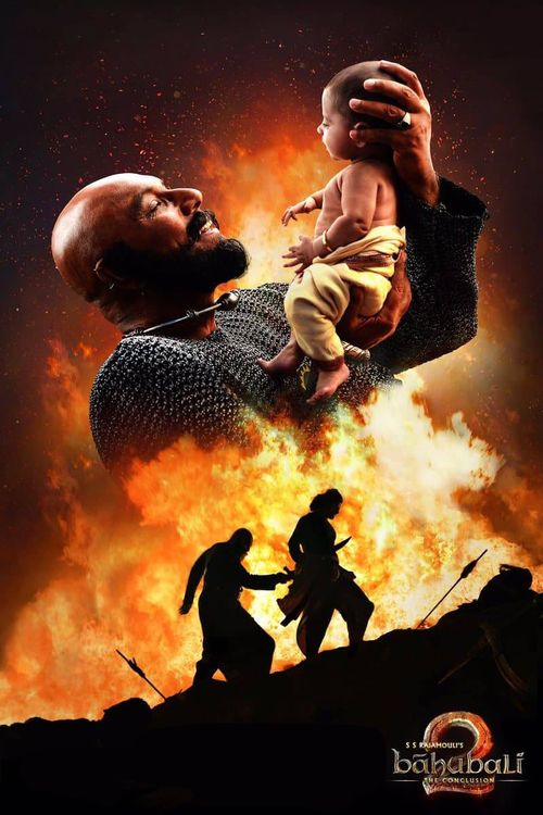 Watch->> Baahubali 2: The Conclusion 2017 Full - Movie Online