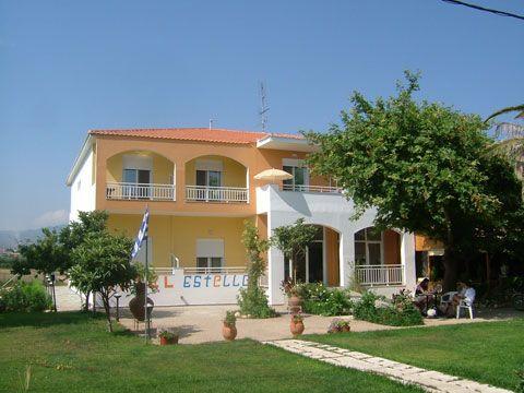 Estelle #Hotel   Gerakini #beach #Sithonia #Halkidiki