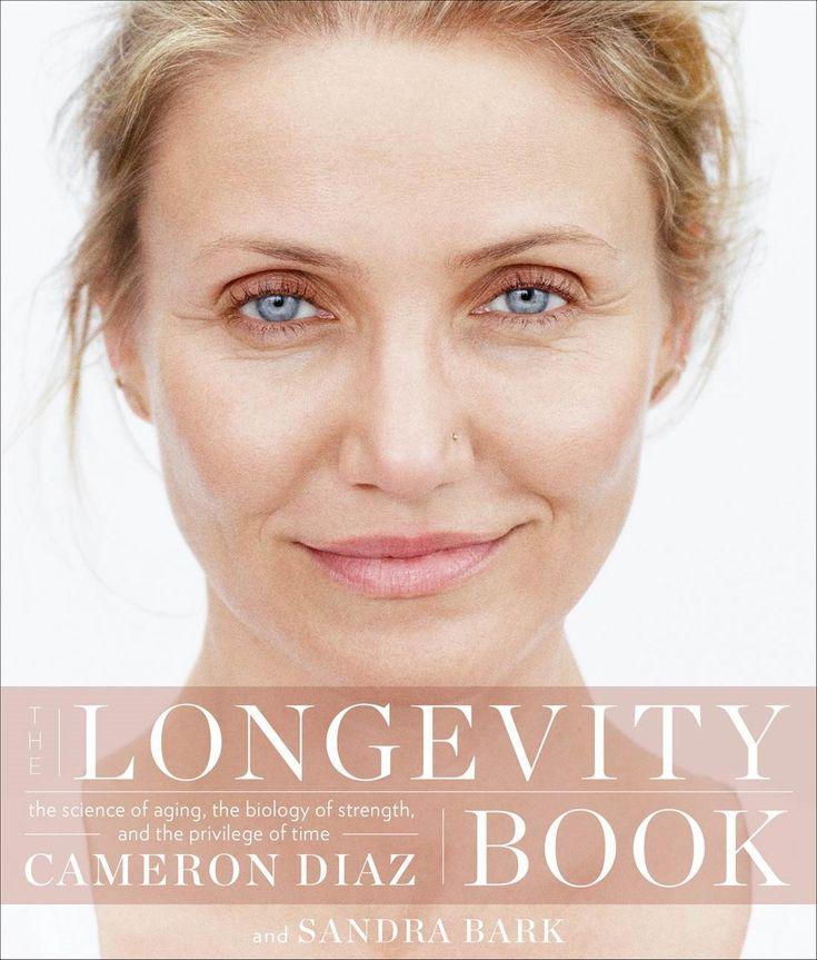 The Longevity Book: Cover Reveal!