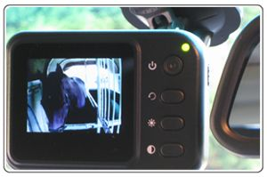 Keep in mind that this trailer camera can be used in many other situations, like keeping up with your animals while they are in the barn.